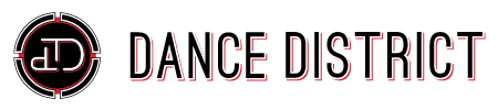 Dance District Logo